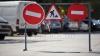 На ближайшую неделю в столице перекроют участок дороги по улице А. Лэпушняну
