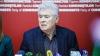 Владимир Воронин переизбран председателем Партии коммунистов