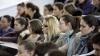 """Ученикам Школы послов """"Эдельвейс"""" рассказали о важности выбора одежды"""