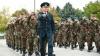 Военнослужащие из Бельц воспользовались своим правом на голосование
