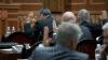 Совет правящей коалиции согласовал план госбюджета на 2017 год