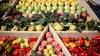 В Молдове обнаружили продукты с опасным содержанием нитратов и бактерий