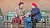 Волгоградскую пенсионерку, задушившую подругу на скамейке, посадили на пять лет