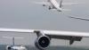 Летевший в Доминикану лайнер вернулся в Москву из-за попадания в двигатель птицы