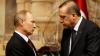 Путин выразил соболезнования Эрдогану после пожара в общежитии