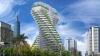В Тайбэе построили поглощающий углекислый газ небоскреб