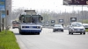 В субботу, 5 ноября, будет приостановлено движение на улице Бэнулеску-Бодони