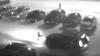 Камера засняла, как водитель авто сбил девочку и увез ее в неизвестном направлении