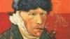 Спустя 128 лет стало известно, почему Ван Гог отрезал себе ухо