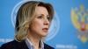 Захарова обвинила в лицемерии раскритиковавшие танец Навки западные СМИ
