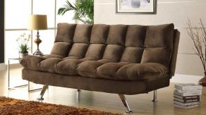 В Кишиневе в 17-й раз открылась мебельная выставка Furniture Fashion