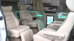 Новые тенденции среди владельцев микроавтобусов
