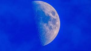 На Луне нашли воду с Земли
