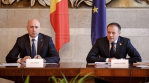 Канду и Филип: 2017 год станет периодом модернизации и развития Молдовы