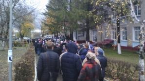 Небывалая явка избирателей в Приднестровье