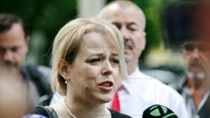 Суд рассмотрит запрос прокуратуры об аресте адвоката Анны Урсаки