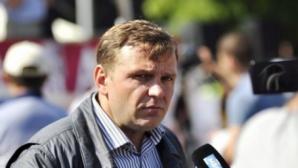 Лидера партии DA Андрея Нэстасе освистали на встречах с избирателями в Окнице и Липканах