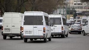 С первого декабря изменятся маршруты 125, 175 и 193 микроавтобусов