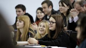 В Молдове сегодня отмечают Международный день студентов