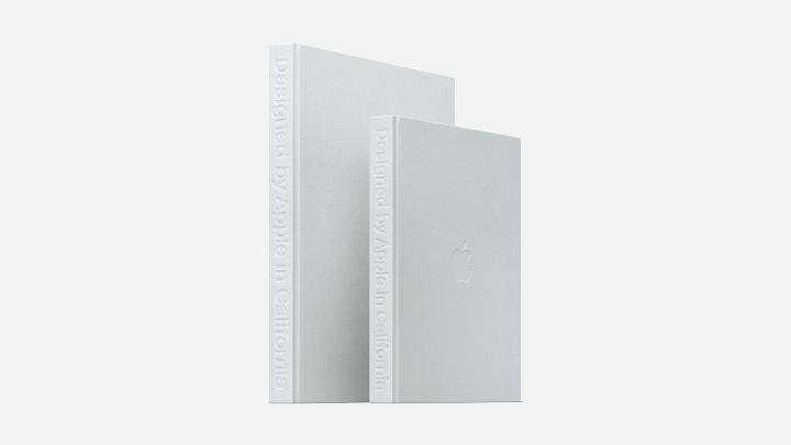 Apple начала продажу бумажных книг