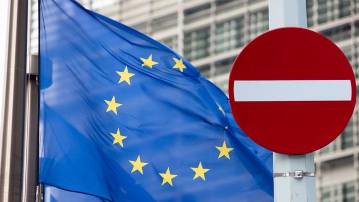 Европарламент принял резолюцию о противодействии российским СМИ