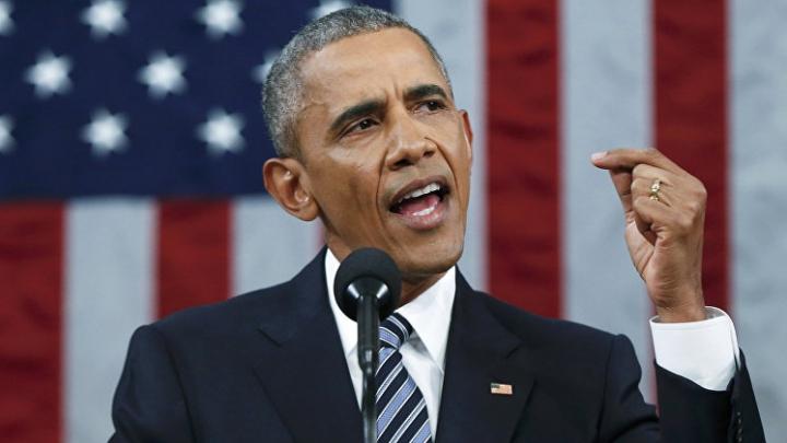 После избрания Трампа Обама призвал американцев к единству