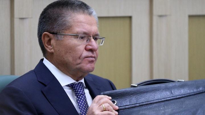 Улюкаев обжаловал свой домашний арест