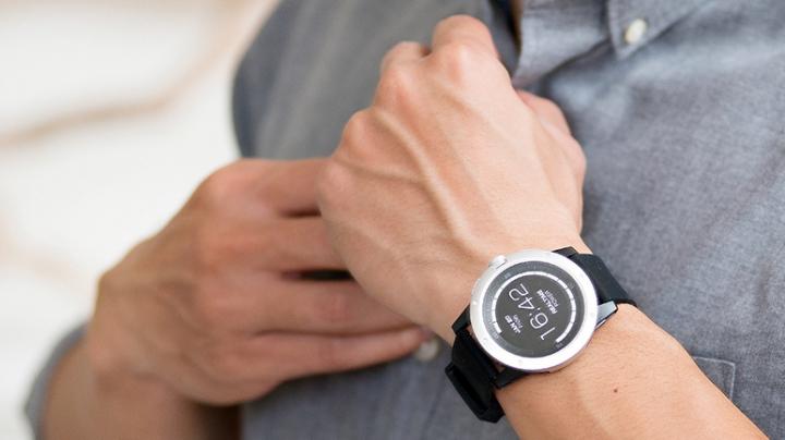 """PowerWatch: """"умные"""" часы, заряжаемые энергией тела"""