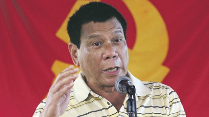 Филиппины могут покинуть Международный уголовный суд вслед за Россией