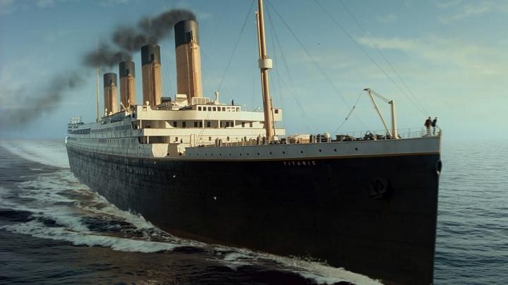 """Бывший офис """"Титаника"""" превратили в дорогое жилье"""