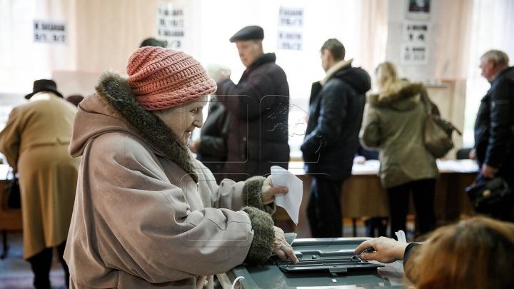 Второй тур президентских выборов: подробности об избирательной явке