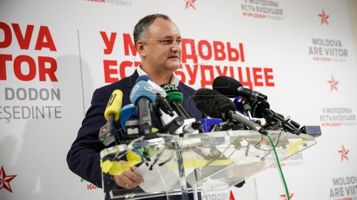 Владимир Путин, Клаус Йоханнис и Петр Порошенко прокомментировали выбор нового президента