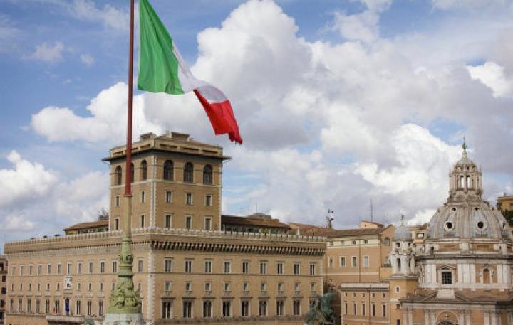 Голосование в Италии набирает обороты