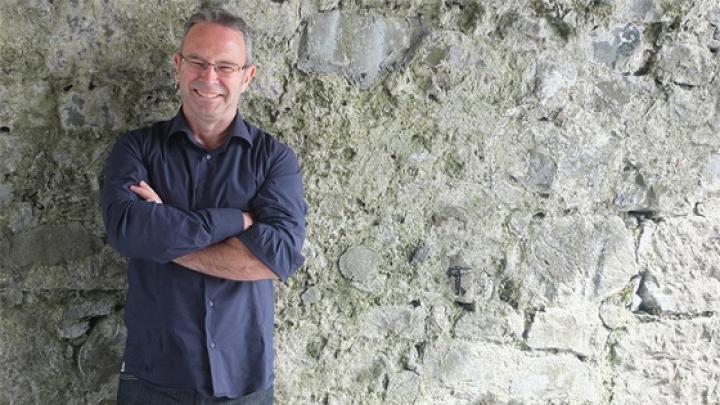 Роман из одного предложения выиграл британскую литературную премию