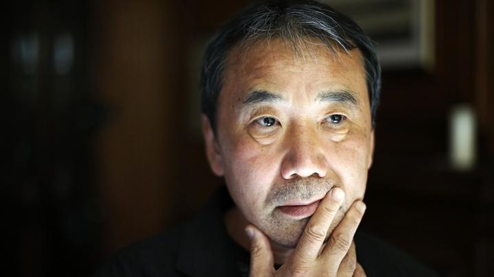 В конце зимы выйдет новый роман Харуки Мураками