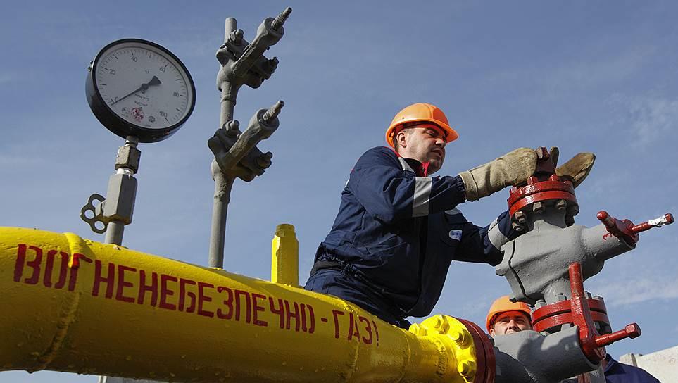 Венгрии нужен гибкий контракт на поставки газа из РФ