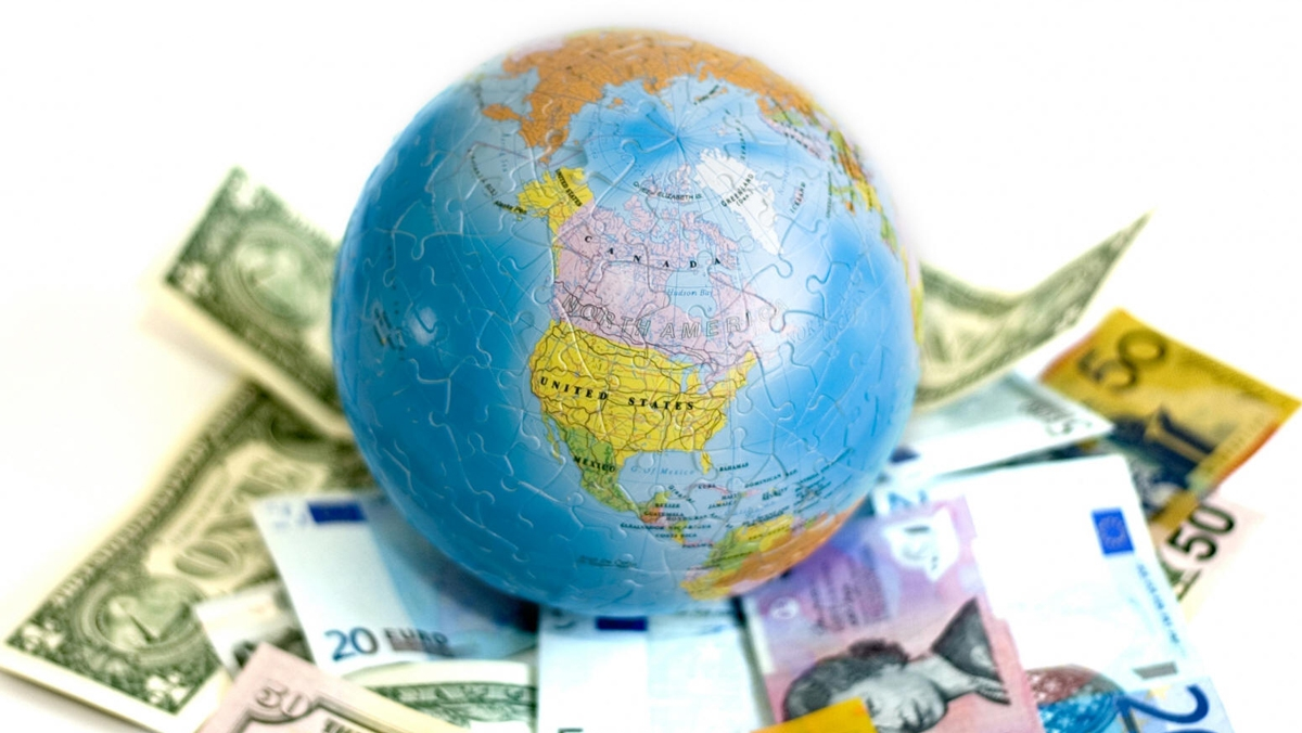 auditing international economics and foreign markets