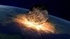 Последствия падения гигантского астероида в океан показали на видео