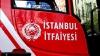 В Стамбуле произошел взрыв на танкере, есть погибшие