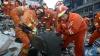 В Китае при взрыве на незаконном складе фейерверков погибли пять человек