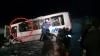 Автобус с вахтовиками влетел в КамАЗ под Пермью, есть жертвы