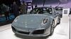 Cпорткар Porsche 911 получит гибридную установку
