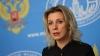 Захарова посоветовала Обаме извиниться перед Януковичем