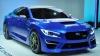 Subaru WRX нового поколения выйдет не раньше 2020 года