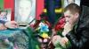 Прошли похороны девятерых детей, которые погибли в ДТП на тюменской трассе