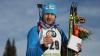 Биатлонист Шипулин стал третьим в спринте на этапе Кубка мира в Поклюке