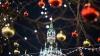 В новогоднюю ночь Красную площадь закроют для посетителей