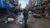 Лавров назвал Россию, Турцию и Иран самыми эффективными силами в Сирии
