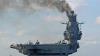 В Кремле прокомментировали потерю второго истребителя с «Адмирала Кузнецова»