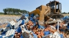 В России за год уничтожили девять тысяч тонн продовольствия
